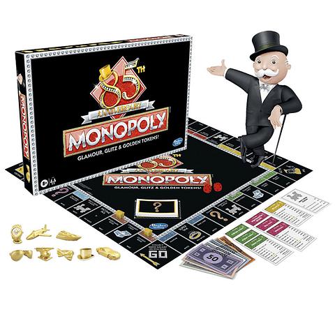Monopoly 85° Aniversario
