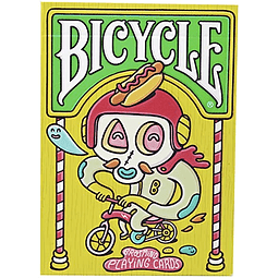 Brosmind - Bicycle