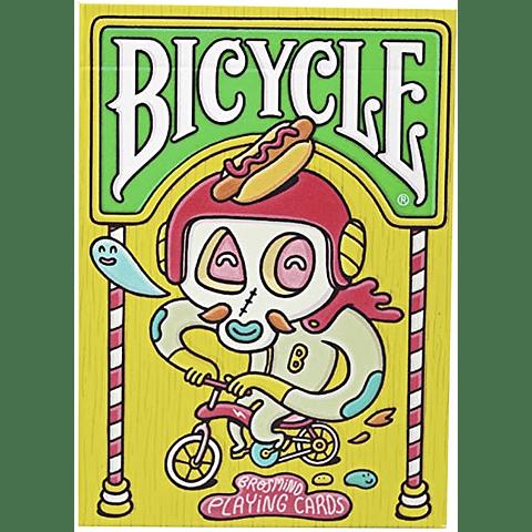 Brosmind - Bicycle