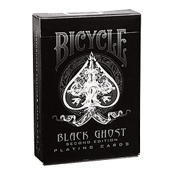 Black Ghost - Bicycle/Ellusionist