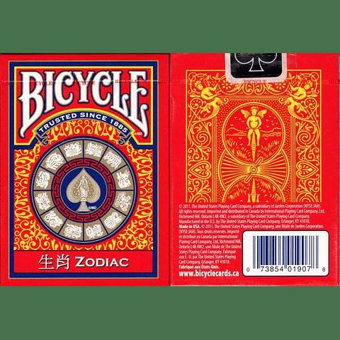 Zodiac - Bicycle