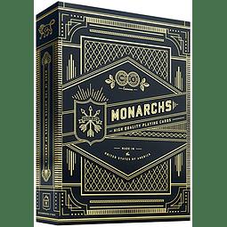 Blue Monarch - Theory11