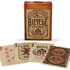 Bourbon - Bicycle