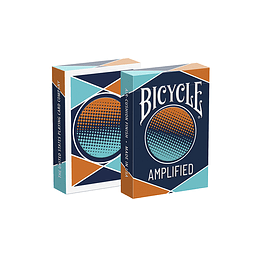 Amplified - Bicycle