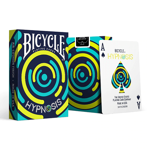 Hypnosis - Bicycle