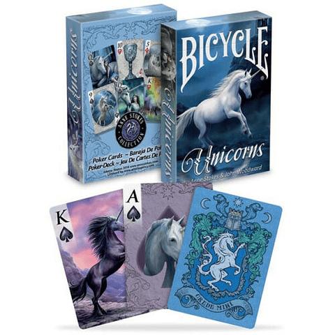 Unicorns - Bicycle