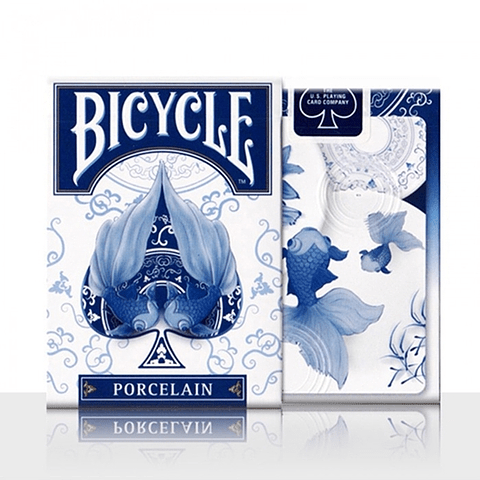 Porcelain - Bicycle