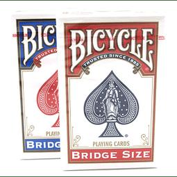 Bridge Size - Bicycle