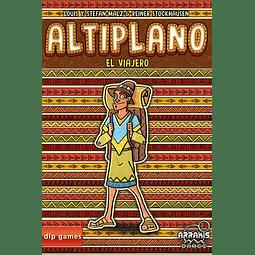 Altiplano: El Viajero (Expansión)
