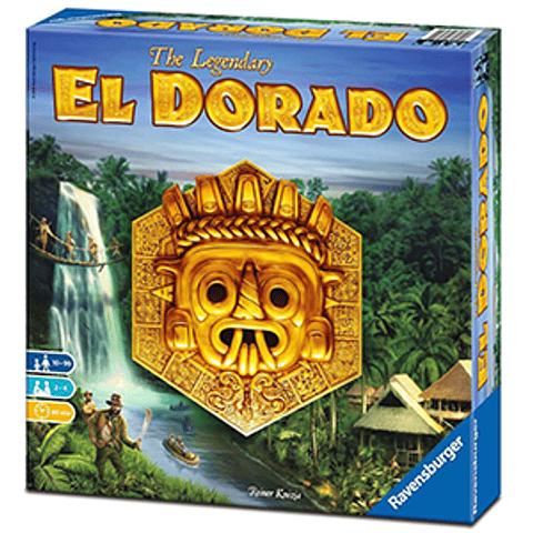 The Legendary El Dorado