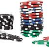 Maletín de Poker (300 fichas + 2 barajas)