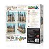 Torre del Reloj de Hogwarts - Puzzle 3d