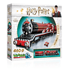 Hogwarts Express - Puzzle 3d
