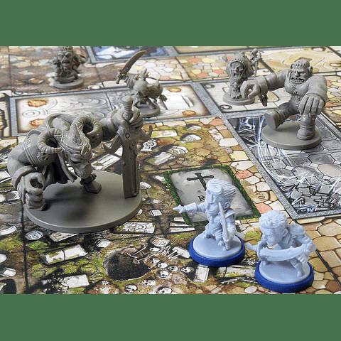 Arcadia Quest - Beyond the Grave