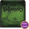 Disney Villainous: The Worst Takes it All