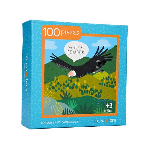 Condor - 100 Piezas