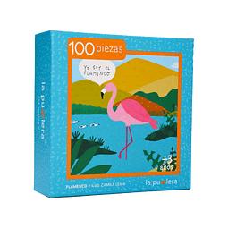Flamenco - 100 Piezas