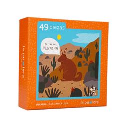 Vizcacha - 49 Piezas