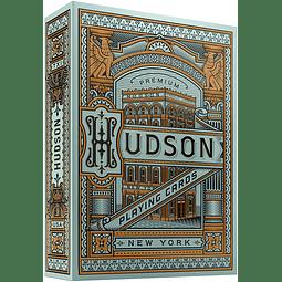Hudson - Theory11