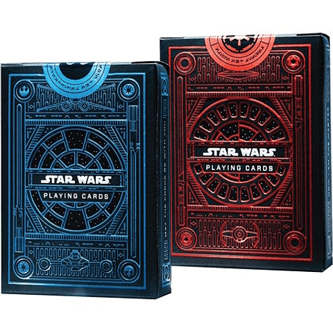Star Wars - Theory11