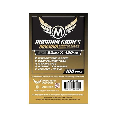 Protectores Mayday - Magnum 80x120 (Dixit)