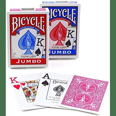 Jumbo Index - Bicycle