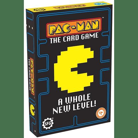 Pac-Man: El Juego de Cartas