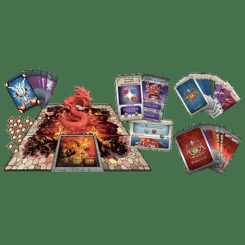 Arcadia Quest - Fire Dragon