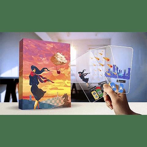 Canvas - Abono Preventa