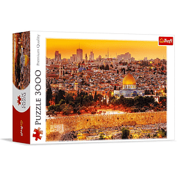 Techos de Jerusalem