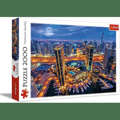 Luces de Dubai
