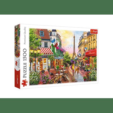 Paris Encantador