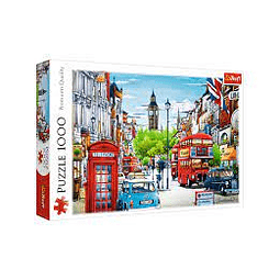Calle de Londres
