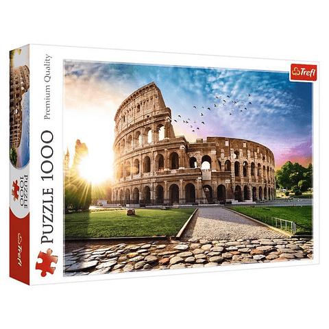 Coliseo Soleado