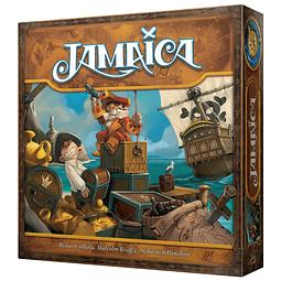 Jamaica (Nueva edición) - Preventa