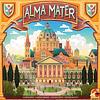 Alma Mater - Preventa