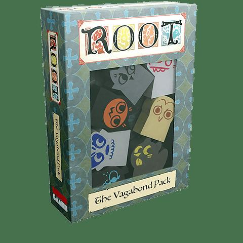 Root Pack Vagabundo - Preventa
