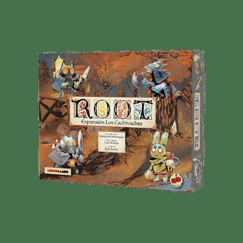 Root: Expansión Los Cachivaches - Preventa