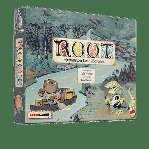 Root: Expansión Los Ribereños - Preventa