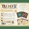 Root: Expansión Los Subterráneos - Preventa