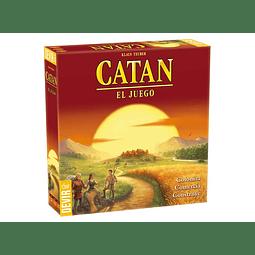 Catan - Juego Base