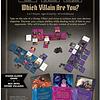 Disney Villaionous: Wicked to the Core