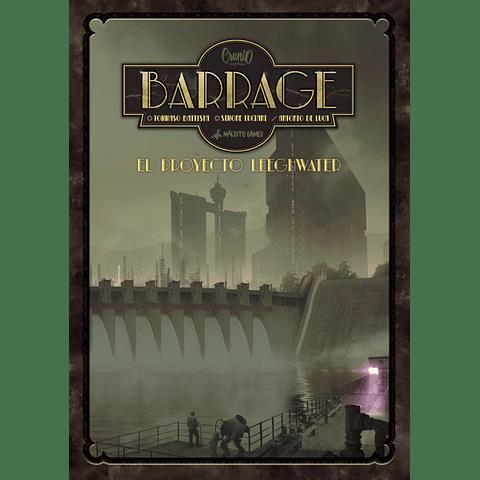 Barrage: El Proyecto Leeghwater