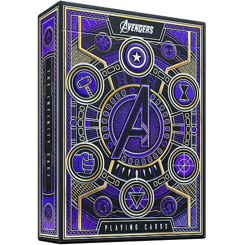 Avengers - Theory11