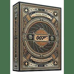 James Bond 007 - Theory 11