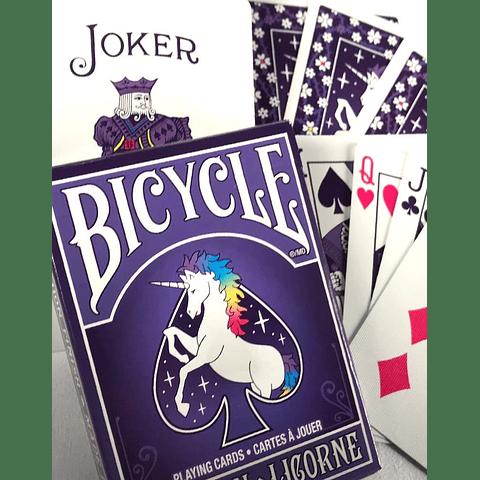 Unicorn - Bicycle