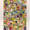 Nickelodeon de los 90 - 3000 piezas