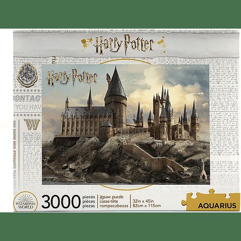 Hogwarts - 3000 piezas