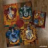 Escudos de Harry Potter - 1000 piezas
