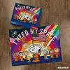 Snoopy en el espacio - 500 piezas